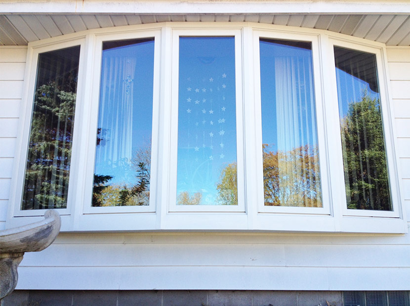 bow and bay windows replacement windows eau claire