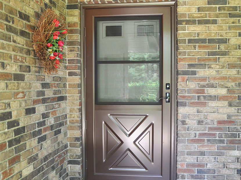 Gallery For Storm Doors