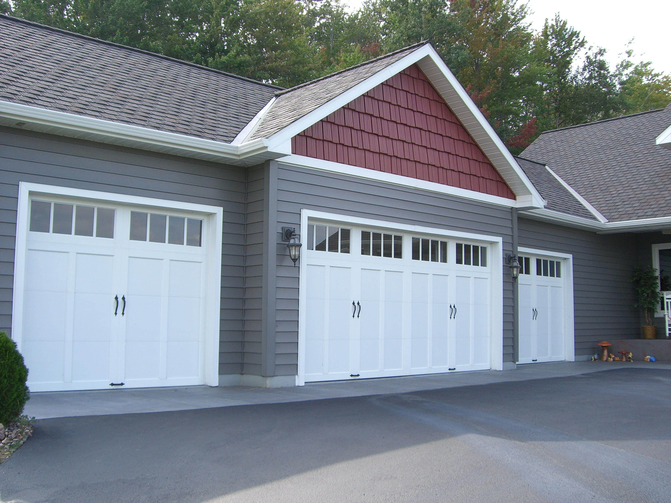 Soffit And Fascia Metal Siding Options Eau Claire