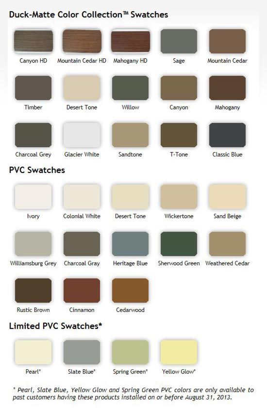 gutter-swatches