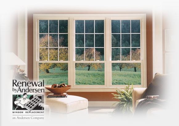 Andersen Windows Replacement Windows Eau Claire Menomonie Asher