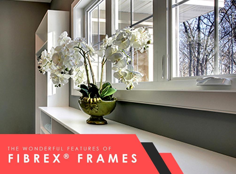 The Wonderful Features Of Fibrex 174 Frames