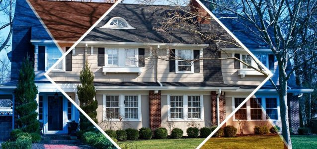 Window Styles To Preserve Your Home's Architectural Design