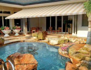 sunstyle patio awning