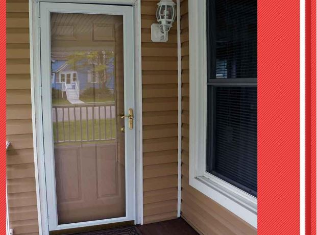 How To Pick The Perfect Storm Door For Your Home