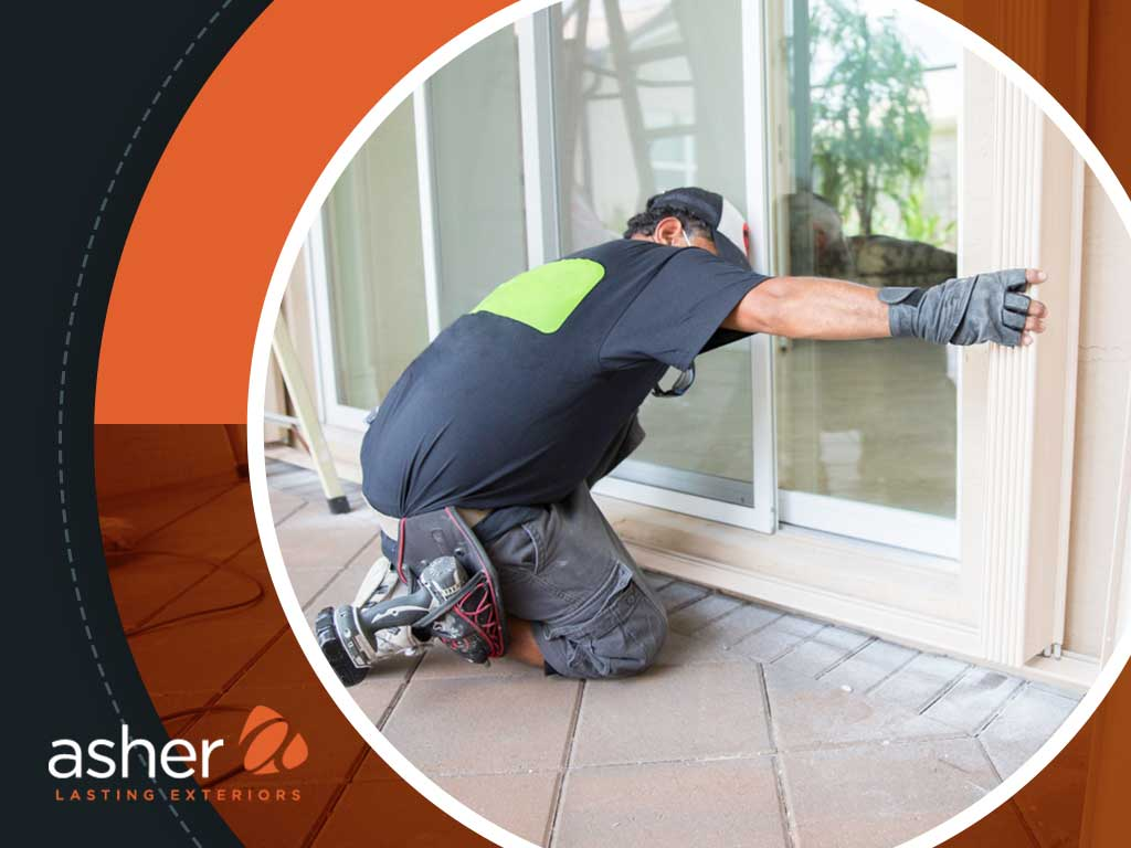 Protecting Your Home With Storm Doors