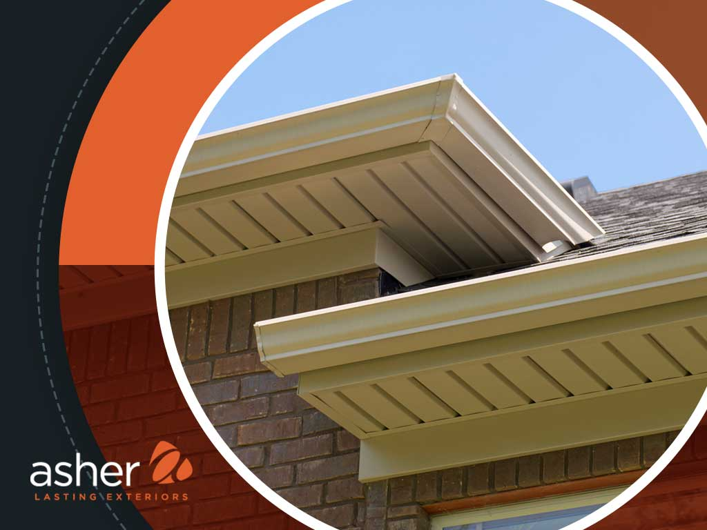 Seamless Gutters For Damage Free Roofs
