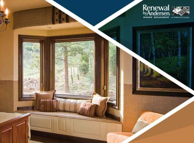 Why Renewal by Andersen Windows Are so Energy-Efficient