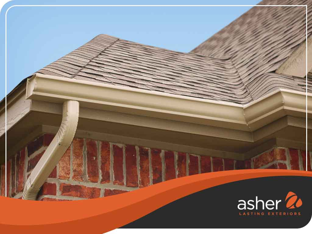 Common Gutter Problems And Their Solutions